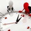 Administración del tiempo (ATI)