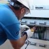 Electricidad industrial módulo III, IV, V