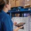 Almacén y control de inventario