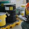 Manejo de sustancias, materiales y desechos peligrosos